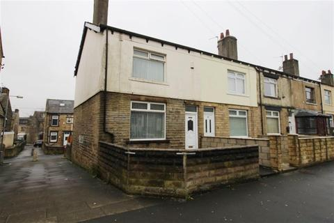 2 bedroom terraced house to rent - Maidstone Street, Bradford, BD3 8AN