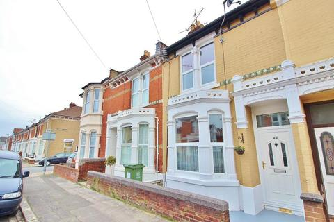 3 bedroom terraced house for sale - Haslemere Road, Southsea