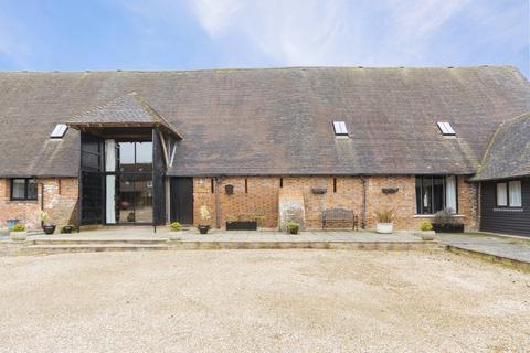 5 bedroom barn conversion for sale - Pett Lane, Charing, Ashford