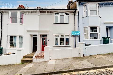 3 bedroom terraced house for sale - Lynton Street, Brighton, BN2