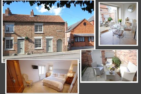 2 bedroom cottage for sale - Eastgate, Louth, LN11