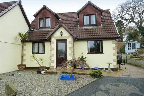 2 bedroom detached house to rent - Reskadinnick Road, Camborne, TR14