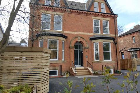 1 bedroom apartment for sale - 26 Demesne Road, Whalley Range