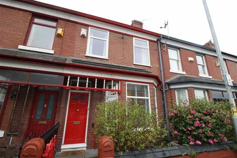3 bedroom terraced house for sale - Newport Road, Chorlton