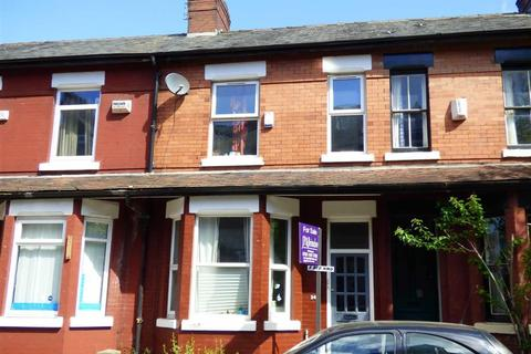 5 bedroom terraced house for sale - Landcross Road, Fallowfield, Manchester, M14