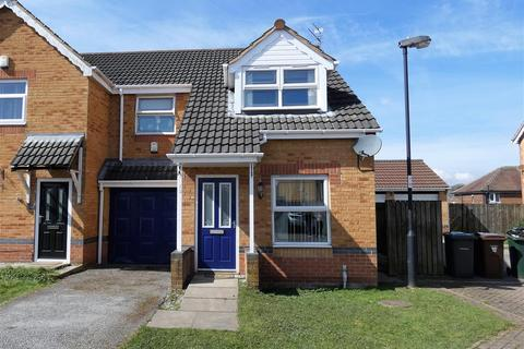 3 bedroom semi-detached house for sale - 19 Stainton Close, Buttershaw, Bradford BD6 3TU