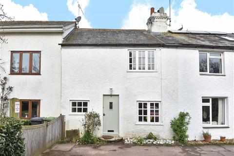 2 bedroom semi-detached house for sale - Mill Yard Cottages, Countess Wear, Exeter, Devon, EX2