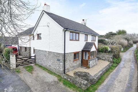 5 bedroom detached house for sale - Darracott, Georgeham, Braunton, Devon, EX33