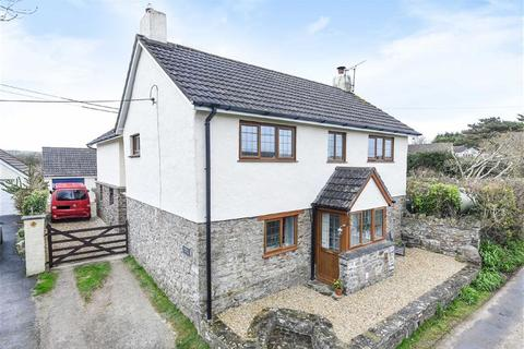 5 bedroom detached house for sale - Darracott, Georgeham, Braunton, Devon, EX33