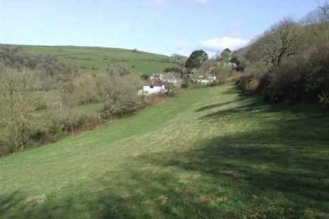 Land for sale - Corilhead Road, Braunton, Braunton, Devon, EX33