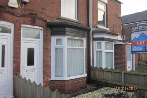 2 bedroom terraced house to rent - 9 Colenso Villas, Hull, HU8 7TE