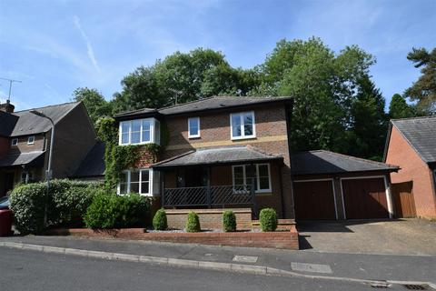 4 bedroom detached house for sale - Caversham Heights, Caversham, Berkshire