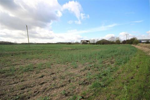 Farm for sale - Masovian Lane, Newtoft, Market Rasen, Lincolnshire