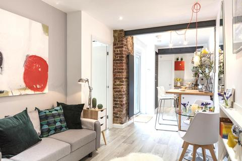 2 bedroom flat for sale - Caledonian Road, Brighton