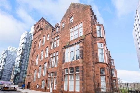 2 bedroom flat for sale - 13/19 Simpson Loan, Quartermile, Edinburgh