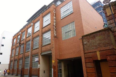 1 bedroom flat to rent - Squirrel Building, Leicester, LE1