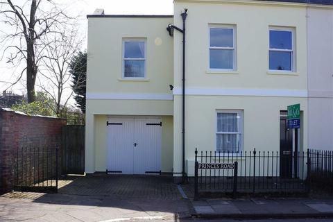 3 bedroom end of terrace house to rent - Princes Road, Tivoli, Cheltenham
