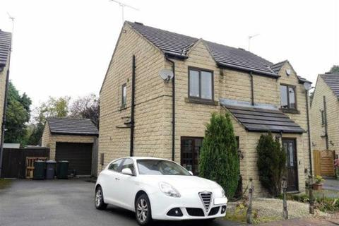 2 bedroom semi-detached house for sale - Flaxen Court, Bradford, West Yorkshire, BD6