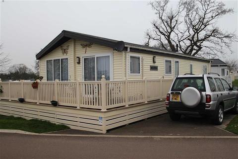 2 bedroom mobile home for sale - Highfield Grange, Clacton-on-Sea