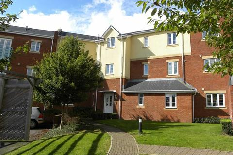 2 bedroom apartment to rent - Russell Walk, EXETER, Exeter, EX2