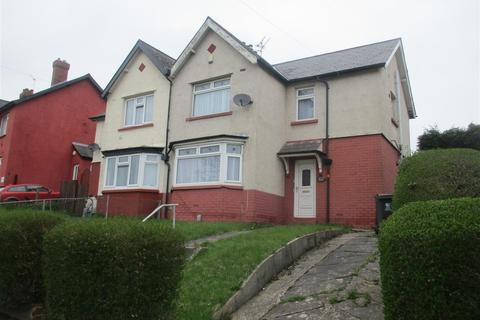 3 bedroom semi-detached house to rent - Grand Avenue, Cardiff