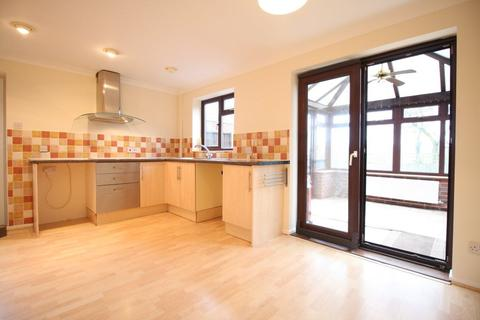 3 bedroom detached house to rent - Millbrook Drive, Shawbury, Shropshire