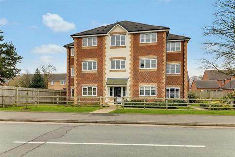 2 bedroom flat for sale - Bullhurst Close, Talke, Stoke-on-Trent
