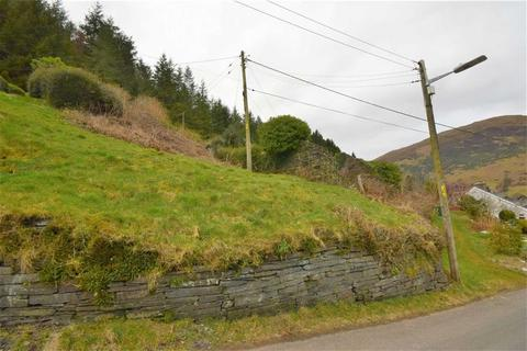 Land for sale - Building Plot Known As Hen Efail, (The Old Forge), Dinas Mawddwy, Powys, SY20