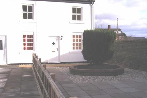 3 bedroom semi-detached house to rent - 12, Albert Road, Oswestry, Shropshire, SY11
