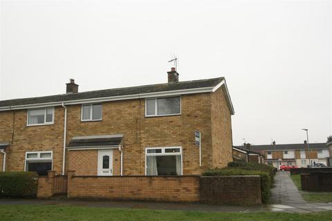 3 Bedroom End Of Terrace House For Sale   Kemble Green South, Newton  Aycliffe