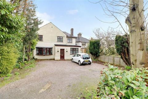 3 bedroom semi-detached house for sale - Weston Road, Weston Coyney, Stoke-on-Trent