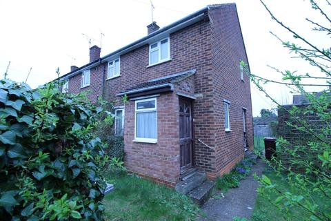 2 bedroom end of terrace house for sale - Hatford Road, Reading