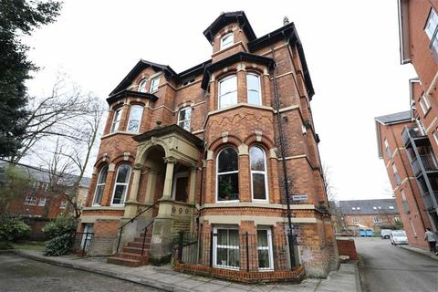 2 bedroom apartment for sale - Cenacle House, Whalley Range, Manchester, M16