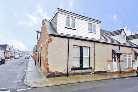 3 bedroom cottage for sale - Canon Cockin Street, Hendon, Sunderland, SR2