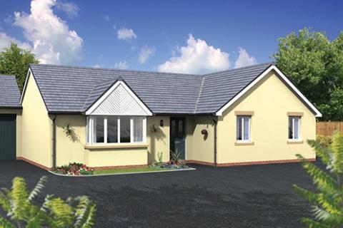 3 bedroom detached bungalow for sale - Buckleigh Road, Westward Ho