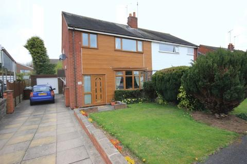 3 bedroom semi-detached house to rent - Eagle Crescent, Eccleshall, Stafford
