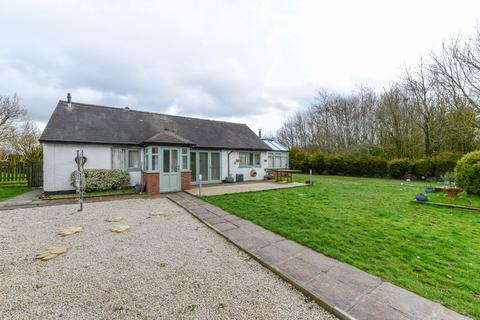 5 bedroom character property for sale - Badenhall Lodge, Badenhall, Eccleshall, Stafford