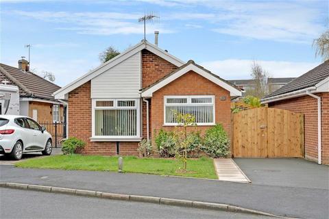 2 bedroom detached bungalow for sale - Java Crescent, Trentham, Stoke-on-Trent