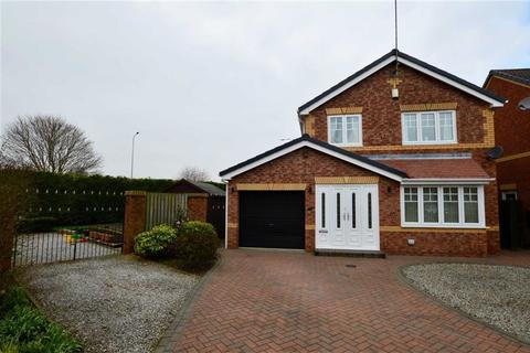 4 bedroom detached house for sale - Alwoodley Close, Hull, East Yorkshire