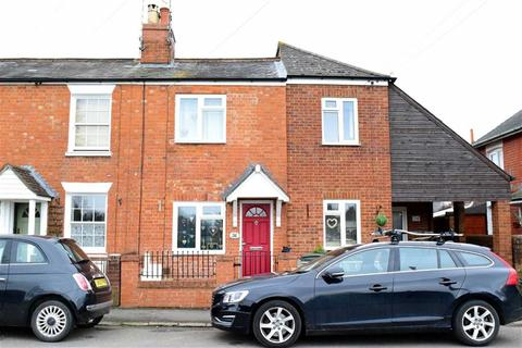 2 bedroom terraced house for sale - Kidmore End Road, Emmer Green, Reading