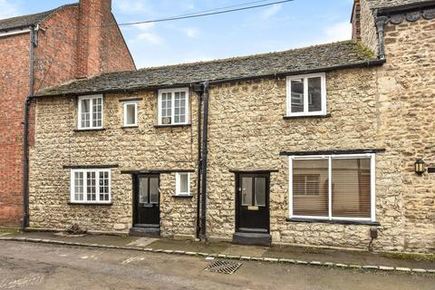 3 bedroom cottage for sale - Botley Road, Oxford, OX2