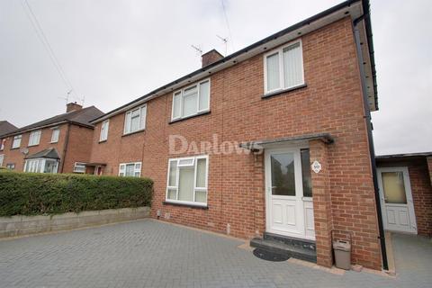 3 bedroom semi-detached house for sale - Cosheston Road