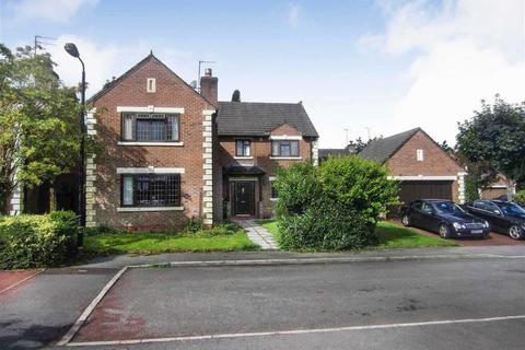 5 bedroom detached house for sale - Dean Drive, Bowdon, Cheshire, WA14