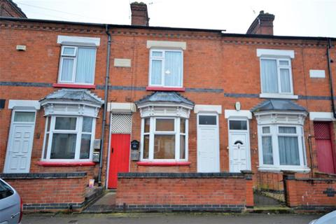 1 bedroom flat for sale - Timber Street, Wigston, LE18 4QF