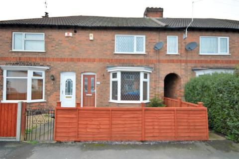 2 bedroom townhouse for sale - Lansdowne Grove , Wigston , LE18 4LU