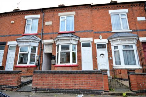1 bedroom ground floor flat for sale - Timber Street, Wigston, LE18 4QF