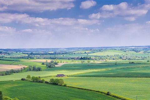 Land for sale - Plot 26, Melton Road, Shangton, Leicestershire