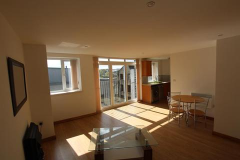 2 bedroom flat to rent - Flat 5 Sunbridge Road, Bradford, BD1 2HB