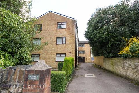 2 bedroom flat for sale - Fairlawn Court, The Avenue, Cardiff