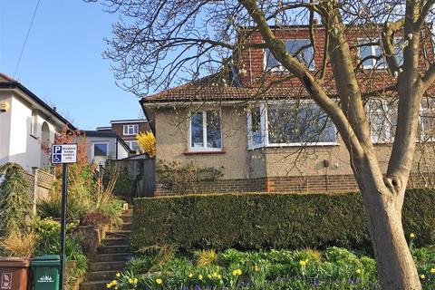 3 bedroom semi-detached bungalow for sale - Woodbourne Avenue, Patcham, Brighton